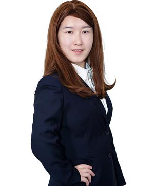 谢林娟 律师