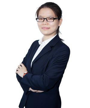 杨琴 律师