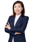 陈义叶 实习律师