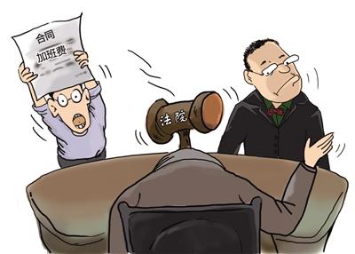 劳动合同律师